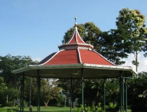 RTC Band Stand